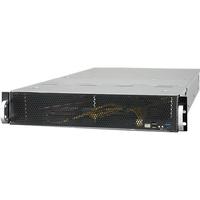 ASUS ESC4000 G4X Server barebone - Zwart, Zilver
