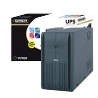 Eminent UPS: UPS 1000VA - Grijs