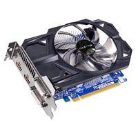 Gigabyte videokaart: GV-N75TD5-2GI - NVIDIA GeForce GTX 750 Ti, 2048MB GDDR5, DVI-I / DVI-D / HDMI*2, PCI Express 3.0 .....