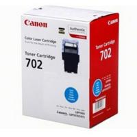 Canon toner: Tonercardridge 702 Cyaan