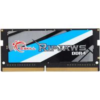 G.Skill Ripjaws SO-DIMM 8GB DDR4-2400Mhz RAM-geheugen