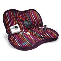 Built apparatuurtas: Cargo Travel Organizer - Micro Dot - Multi kleuren