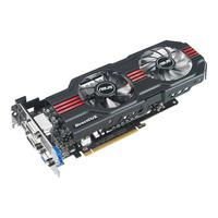 ASUS GTX650TI-DC2O-1GD5 - Graphics card - GF GTX 650 Ti - 1 GB GDDR5 - PCI Express 3.0 x16 - 2 x DVI, D-Sub, HDMI .....