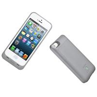 Mobee Magic Case iPhone 5/S Dark Grey (MO5522 GR)