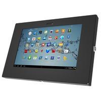 Maclocks montagekit: Galaxy Tab 1/2/Note Enclosure Wall Mount - Zwart