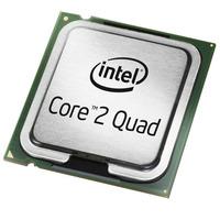 HP Intel Core 2 Quad Q9000 processor