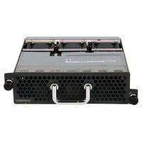 Hewlett Packard Enterprise Hardware koeling: 5920AF-24XG Front (port-side) to Back (power-side) Airflow Fan Tray