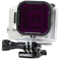 PolarPro camera accessoire: GoPro Magenta FIlter Hero3+