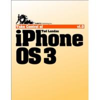 TidBITS Publishing boek: TidBITS Publishing, Inc. Take Control of iPhone OS 3 - eBook (PDF)