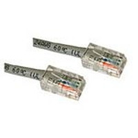 C2G netwerkkabel: Cat5E Crossover Patch Cable Grey 0.5m