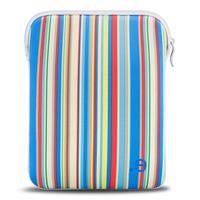 Be.ez tablet case: LA robe Allure Estival, iPad (2012) - Multi kleuren