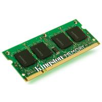 Kingston Technology RAM-geheugen: ValueRAM 8GB 1600MHz DDR3L Module