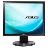 ASUS monitor: VB199T - Zwart
