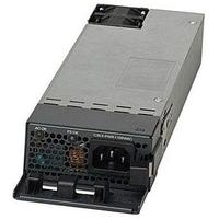 Cisco switchcompnent: Spare FRU power supply and fan, provides 640W DC power - Grijs