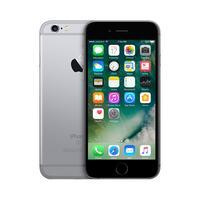 Renewd smartphone: Apple iPhone 6S - Zwart, Grijs 64GB