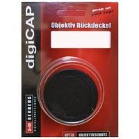 DigiCAP lensdop: 9870/FUX - Zwart