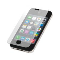 LogiLink screen protector: Display protection glass foil f/ iPhone4 - Transparant