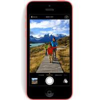 Forza Refurbished smartphone: Apple iPhone 5C Roze 16gb - 5 sterren