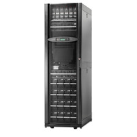 APC UPS: Symmetra PX 16kW All-In-One, Scalable to 48kW, 400V - Zwart