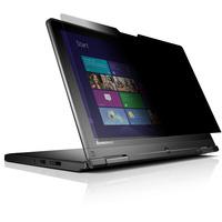 Lenovo screen protector: Thinkpad Yoga - Transparant