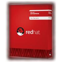 Foto van Red Hat Red Hat Enterprise Linux Server, Standard (8 sockets) (Unlimited guest (RH0186633F3)