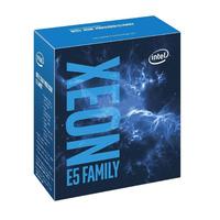 Intel processor: Xeon E5-2603 v4