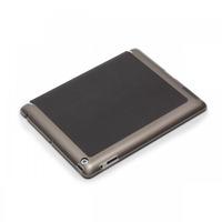Dicota tablet case: Lid Cradle - Zwart