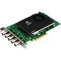 PNY video capture board: NVIDIA Quadro, PCI Express x8