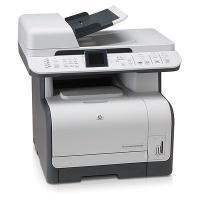 HP multifunctional: LaserJet Color LaserJet CM1312nfi multifunctionele printer