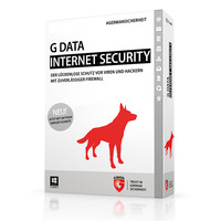 G DATA Internet Security software