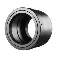 Kipon 19560 Lens adapter - Zwart