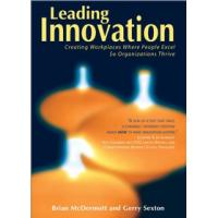 Nova Vista Publishing Leading Innovation - eBook (EPUB) algemene utilitie