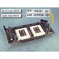 HP product: BOARD, PROC, 686/200,W/O PROC