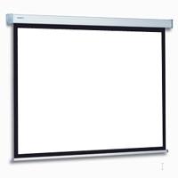 Projecta projectiescherm: Compact RF Electrol 180x180 Matte White S