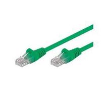 Microconnect netwerkkabel: CAT5e UTP 5m - Groen