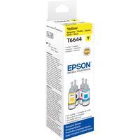 Epson T6644 Inkt - Geel
