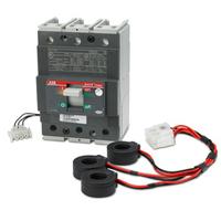 APC energiedistributie: 3-Pole Circuit Breaker, 125A, T3 Type for Symmetra PX250/500kW
