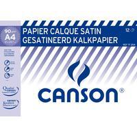 Canson vellum paper: 200017254