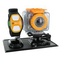 HP actiesport camera: AC 200W - Grijs