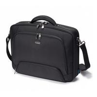 Dicota laptoptas: Multi PRO 13-15.6, Polyester - Zwart