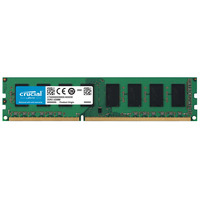 Crucial RAM-geheugen: 8GB PC3-12800