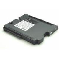Ricoh inktcartridge: High Yield Print Cartridge Black 3k - Zwart