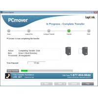 Laplink product: PCmover Express 10 – 1 Migration