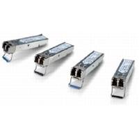 Cisco SFP - GE/1G-FC/2G-FC - 850 nm - MM - LC - EXT TEMP media converter