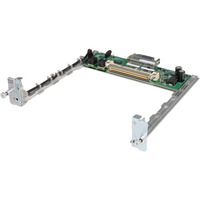 Cisco Network Module Adapter for SM Slot on2900, 3900 ISR Spare interfaceadapter - Zilver