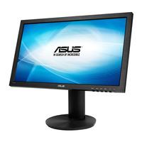 ASUS CP220 Monitor - Zwart