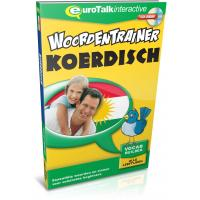 Eurotalk Woordentrainer Koerdisch
