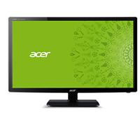 "Acer monitor: V6-serie 24"" Full-HD monitor - Zwart"