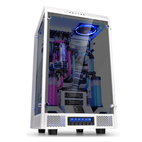 Thermaltake The Tower 900 Snow Edition Behuizing - Wit