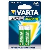Varta batterij: 56756 - Groen